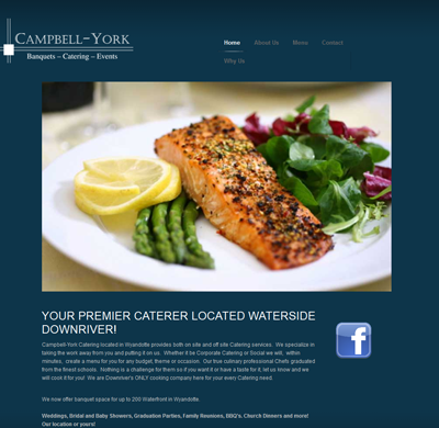 local catering service